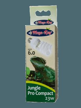 6% UVB 20w Compact Flourescent