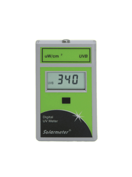 SolarMeter® 6.2 'UVB Meter'